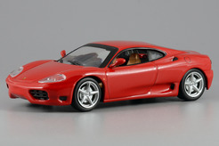 "Ferrari 360 Modena (красный) ""Ferrari Collection"""