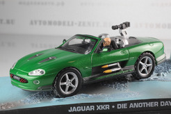 Jaguar KXR - Die Another Day