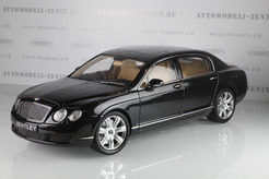 Bentley Continental Flying Spur, 2005г. (черный)