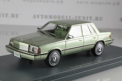Dodge Aries K-Car, 1983г. (мятный металлик)