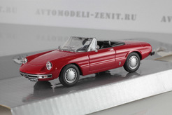 Alfa Romeo Spider 1300 Junior 1970