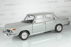 BMW 1800 TI/SA Neue Klasse Streen car, 1963г. (серый)