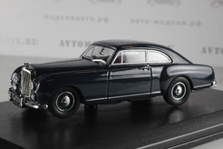 Bentley S1 Continental Fastback 1956 Dawn Blue