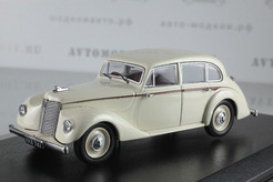 Armstrong Siddeley Lancaster Ivory 1945